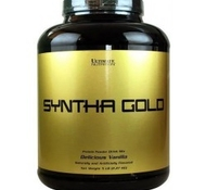 Syntha Gold (2270 г) от Ultimate Nutrition
