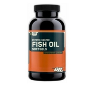 Fish Oil (200 софтгель) от  Optimum Nutrition