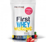 First Whey Instant (900 г.) от Be First