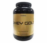 Whey Gold (908 г) от Ultimate Nutrition