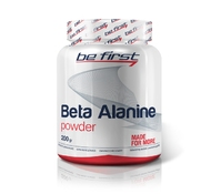 Beta Alanine Powder 200 гр (без вкуса) от Be First
