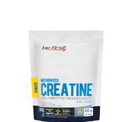 Creatine Micronized POWDER 500 гр от Be First