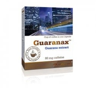 OLIMP Labs Guaranax 60 капсул