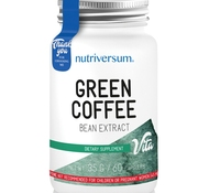 Green Coffee (60 капс.) от Nutriversum