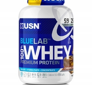 Blue Lab Whey (2 кг.) от USN