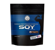 Soy Protein (500 гр.)  RPS Nutrition