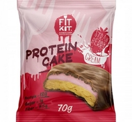 Protein Cake (70 г.) от FitKit