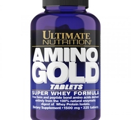 Amino Gold 1500 (325 табл.) от Ultimate Nutrition