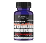 Creatine Monohydrate (120 г.) от Ultimate Nutrition