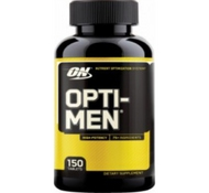 Opti-Men (75 ingredients) (150 табл) от Optimum Nutrition