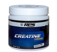 Creatine (300 гр.) RPS Nutrition