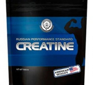 Creatine (500 гр.) RPS Nutrition