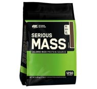 Serious Mass (5455 гр.) от Optimum Nutrition