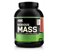 Serious Mass (2720 гр.)  от Optimum Nutrition