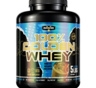 Golden Whey (2270 гр.) от Maxler