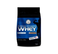 Whey Protein (2270 г) RPS Nutrition