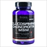Glucosamine Chondroitin & MSM (90 капс) от Ultimate Nutrition
