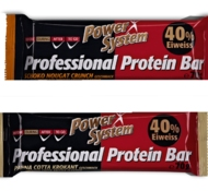 Professional Protein Bar Power System