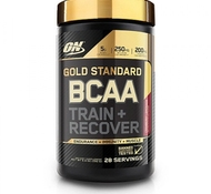 Gold Standard BCAA Train + Recover (280 гр.) от Optimum Nutrition