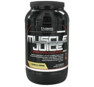 Muscle Juice Revolution 2,12 кг.от Ultimate Nutrition