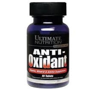 Antioxidant (50 таб.) от Ultimate Nutrition