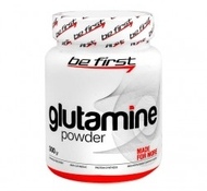 Glutamine (300 г.) от Be First